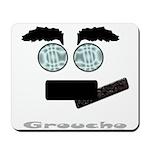 Groucho Mousepad