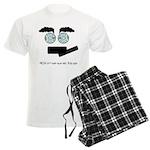 Groucho Men's Light Pajamas