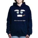 Groucho Women's Hooded Sweatshirt