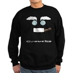Groucho Sweatshirt (dark)