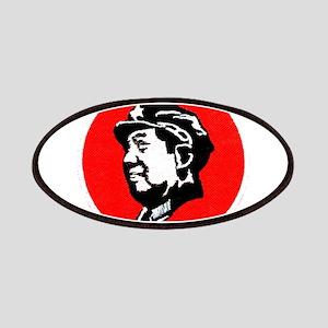 Chairman Mao Zedong (Tse-Tung) ??? ??? ??? Patches