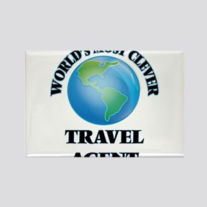 World's Most Clever Travel Agent Magnets