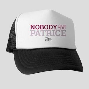HIMYM Patrice Trucker Hat
