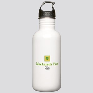 HIMYM Pub Stainless Water Bottle 1.0L