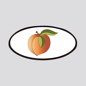 Ripe Peach Patches