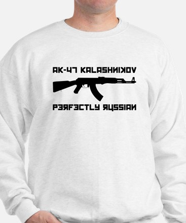 AK-47 Perfectly Russian Jumper