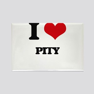 I Love Pity Magnets