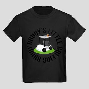 Daddys Little Golfing Buddy T-Shirt