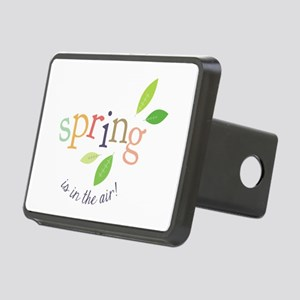 Spring In The Air Hitch Cover