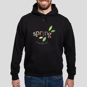 Spring In The Air Hoodie