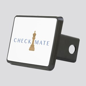 Checkmate Hitch Cover