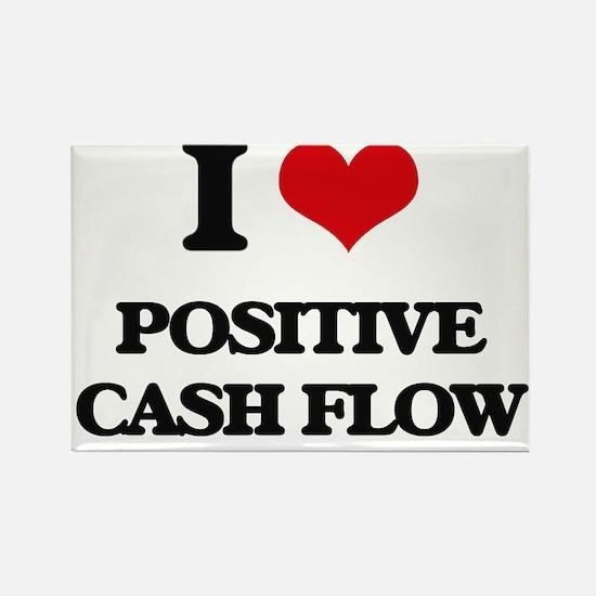 I love Positive Cash Flow Magnets