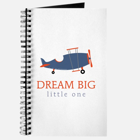 Dream Big Journal