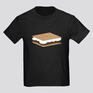 SMore Cracker T-Shirt