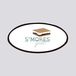 SMores Yall Patches