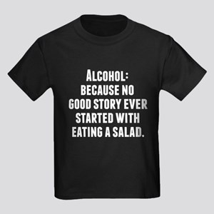 Alcohol T-Shirt