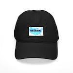 True Blue United States Liberal - Black Cap