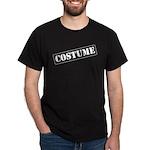 Generic Costume Dark T-Shirt