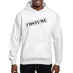 Generic Costume Hooded Sweatshirt
