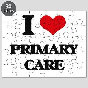 I Love Primary Care Puzzle