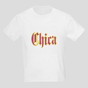 Chica Kids Light T-Shirt