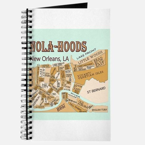 NOLA-Hoods Journal