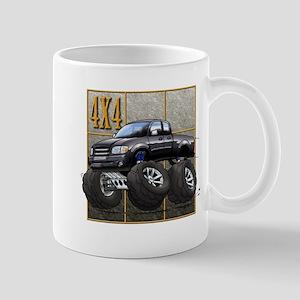 Tundra_Black Mugs