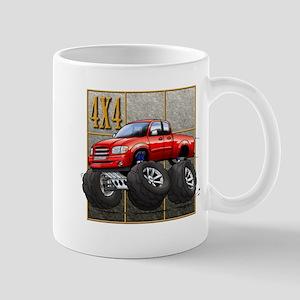 Tundra_Red Mugs