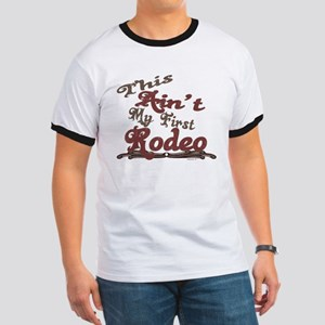 First Rodeo Ringer T