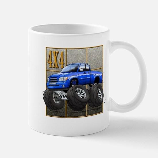Tundra_Blue Mugs
