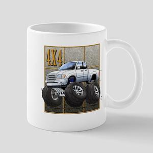 Tundra_White Mugs
