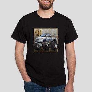 Tundra_White T-Shirt