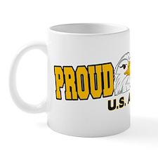 Proud Veteran - Army Mug