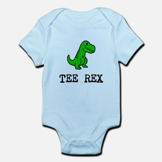 Tee Rex Body Suit