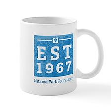 Npf Est.1967 Washed Mug Mugs