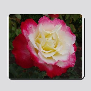 Rose #1 Mousepad