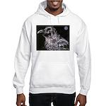 Raven Hooded Sweatshirt