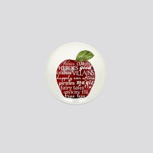 Believe In - Apple Mini Button