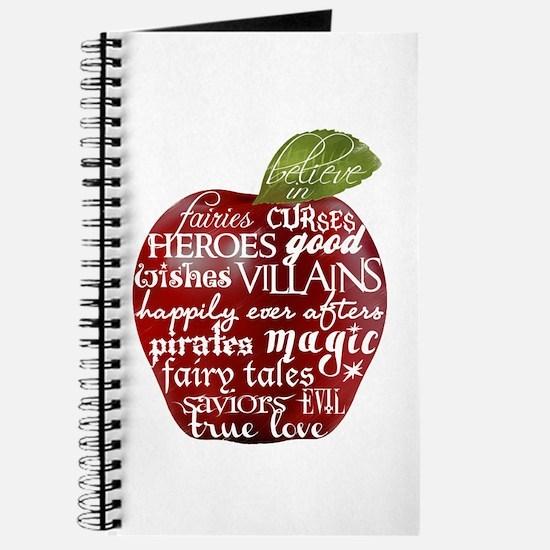 Believe In - Apple Journal