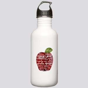 Believe In - Apple Stainless Water Bottle 1.0L