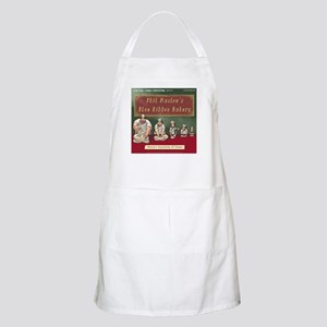 Maslow s Baking Hierarchy Apron