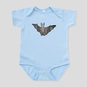 Bat Body Suit