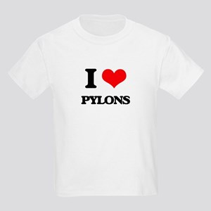 I Love Pylons T-Shirt