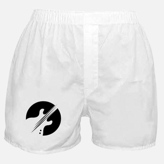 GUITAR LOGO Boxer Shorts