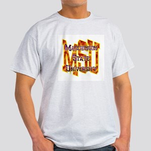 MSU Light T-Shirt