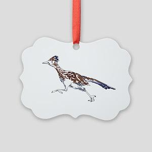 ROADRUNNER BIRD Ornament