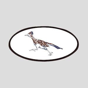 ROADRUNNER BIRD Patches