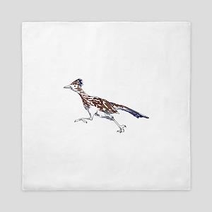 ROADRUNNER BIRD Queen Duvet