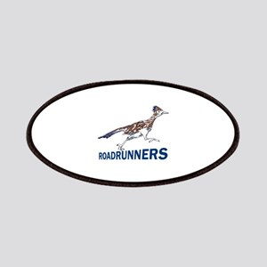 ROADRUNNER MASCOT Patches