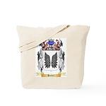 Huber Tote Bag